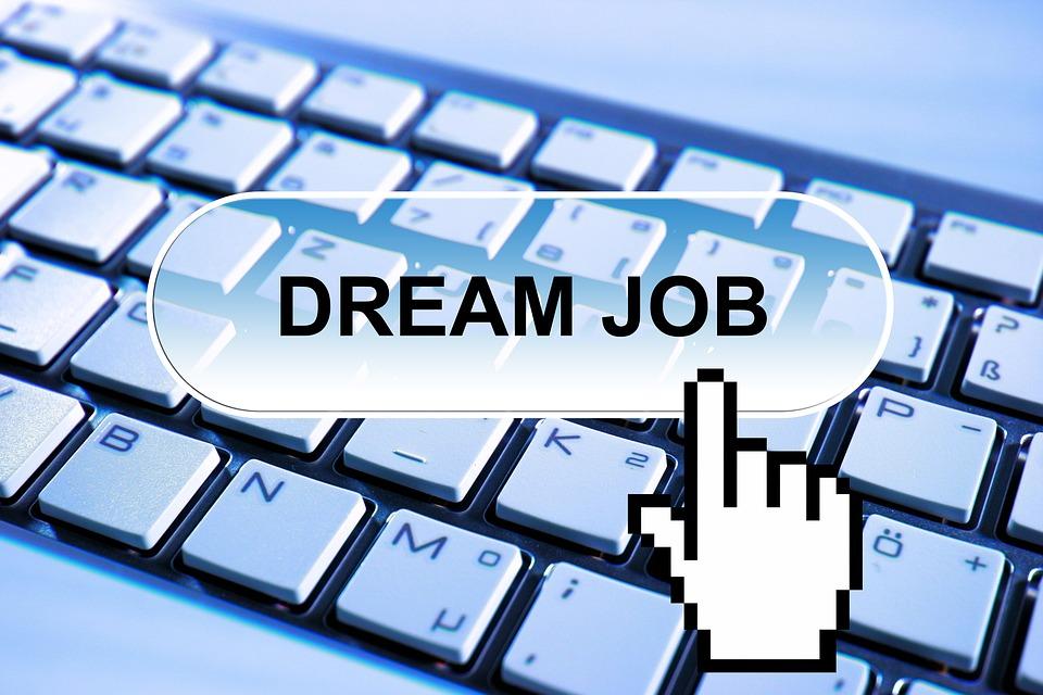 droom baan
